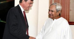 Odisha govt signs MoU with British Council for strengthening cooperation