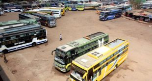 Private bus strike called off in Odisha