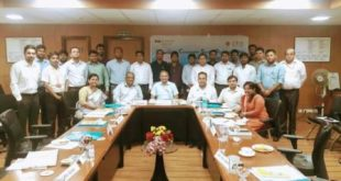 IOCL, WTC organise CSR orientation programme at Paradip, South Eastern Region Pipelines