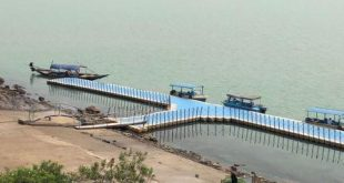 CDA initiates campaign for plastic free iconic Kalijai Island