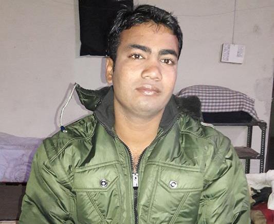 Martyred Odia CRPF jawan's body arrives at Bhubaneswar airport