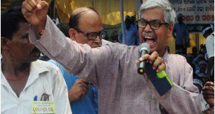 Farmers demand price, prestige, pension in Odisha