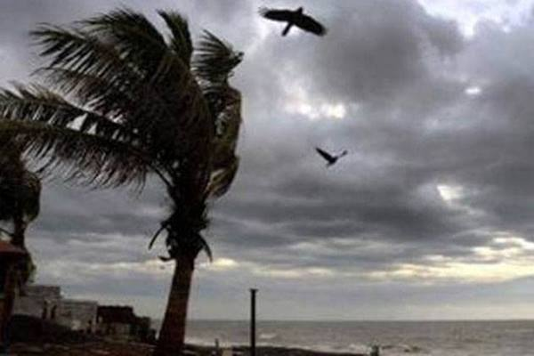 Nor'wester likely to hit coastal Odisha