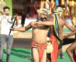 Odisha Parba- 2018 begins in New Delhi showcasing state's rich culture, heritage