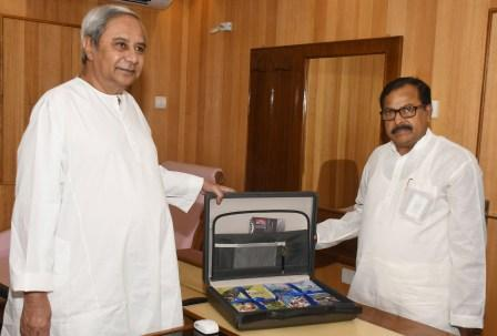 Naveen hails Odisha Budget; Opposition terms 'disappointing'