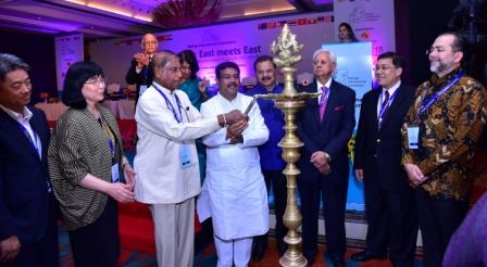 International conference 'Purbasa: East meets East' organized at Bhubaneswar