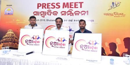 Dharmendra Pradhan to launch Nua Odisha Nirman Abhijan