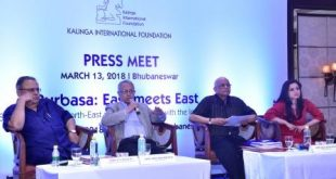 Kalinga International Foundation organizing international conference in Odisha