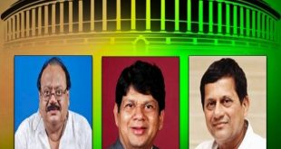 BJD Rajya Sabha candidates set to get elected unopposed
