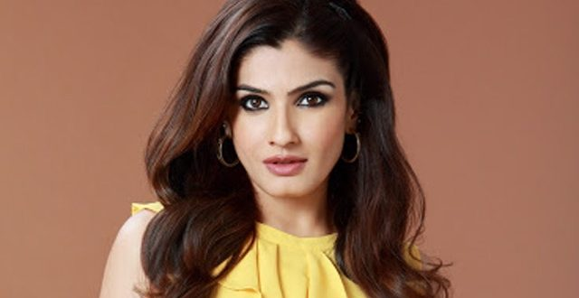 Complaint against Raveena Tandon for shooting inside Lingaraj Temple