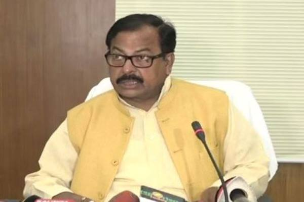 Shashi Bhushan to present Odisha annual Budget 2018-19