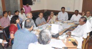 Common curriculum, examination in all Universities in Odisha