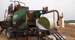 Odisha's 1st corn silage plant inaugurated at Nabrangpur