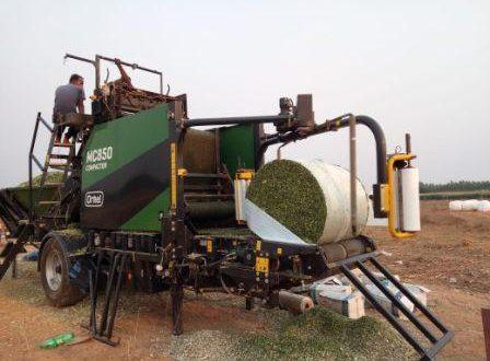 Odisha's 1st corn silage plant inaugurated at Nabrangpur