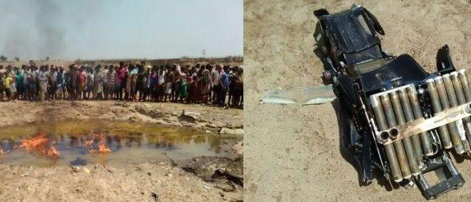 IAF plane crashes near Odisha-Jharkhand border, pilot injured