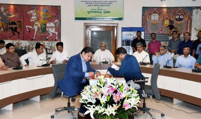 Odisha govt inks MoU with Vedanta for Kalahandi medical college