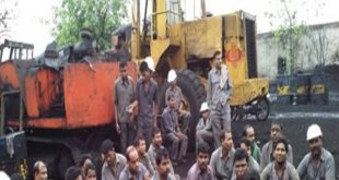Cargo operation affected at Paradip Port as stevedore workers begin dharna