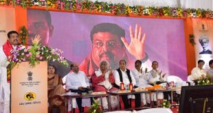 Pradhan inaugurates Skill-cum-Common Facility Centre for Filigree Craftsman
