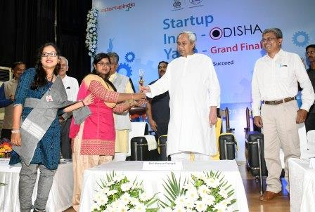 200 registered with Startup Odisha Initiative