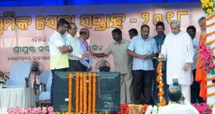 Two e-portals for construction labourers in Odisha