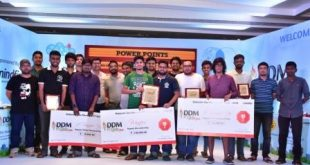 Mindfire Solutions hosted 8th Edition of DDM IT Quiz