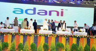Second phase expansion of Dhamra Port inaugurated in Odisha