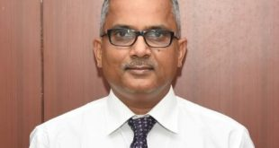 Pradip Mishra appointed NALCO Director