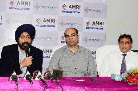 AMRI Hospitals partners with Medanta to launch liver treatment OPD