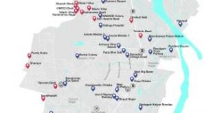 44 Project Samman toilet complexes set to revive sanitation scenario in city