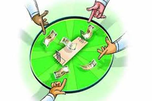 IPL betting racket busted, seven held in Berhampur