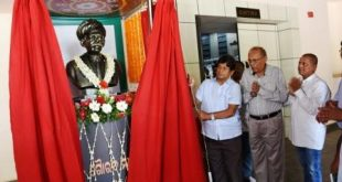 Madhusudan Das Chair and Research Center Inaugurated in KIIT School of Law