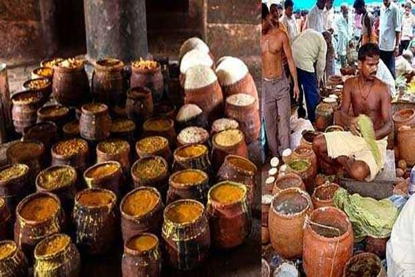 Mahaprasad to be available at Shree Mandir from today