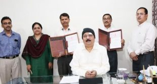 NALCO signs MoU for commercial scale nano based Emrion Deflouridation plants