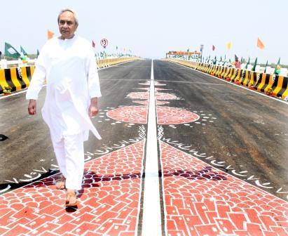Utkal Gouav Madhusudhan bridge to reduce distance between Cuttack-Dhenkanal