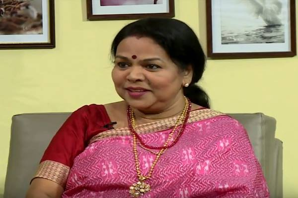 Veteran Ollywood actress Anita Das passes away