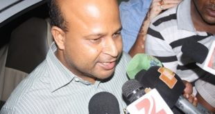 ED quizzes BJD MLA over links with Dhal Samant brothers in Odisha