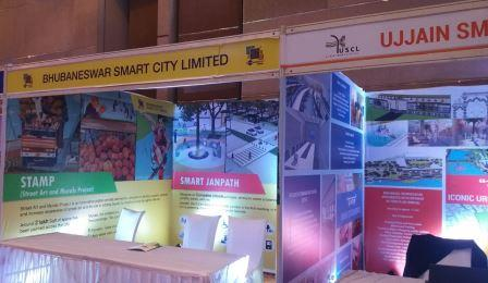 Three BSCL projects feature at First Apex Conference on Smart Cities in Lake City