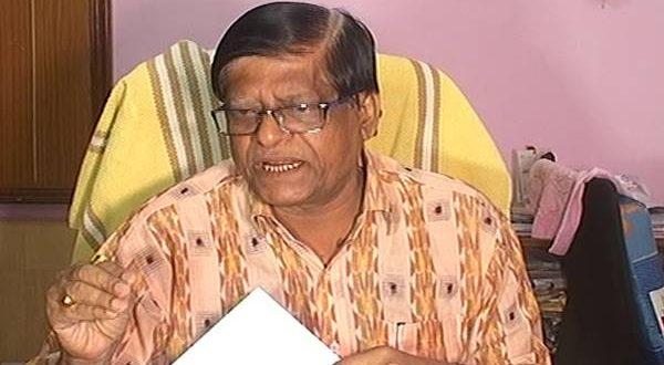 Dakshya Prasad Nanda new State Selection Board Chairman