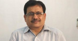 Asit Kumar Das joins as Registrar of Central University of Orissa