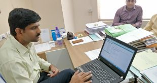 Smart file management system: BSCL starts E-Office pilot project