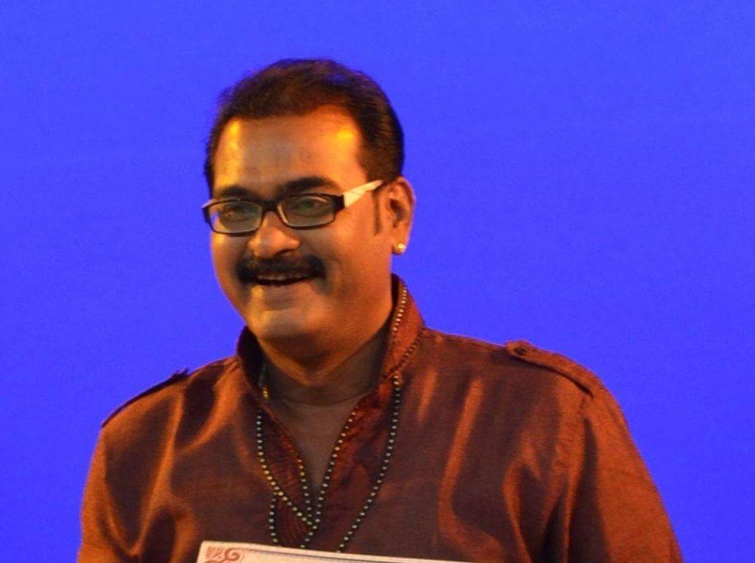 Kuna Tripathy appointed OFDC chairman