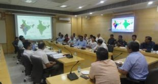 Odisha govt reviews preparedness on pre-monsoon cyclone