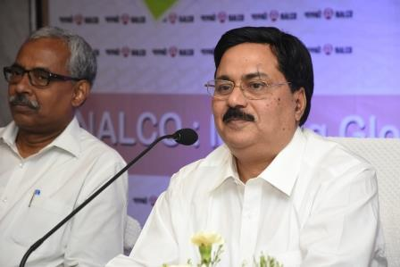 Global benchmarking helps NALCO double its net profit