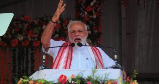 Odisha govt misleading people on Mahanadi water issue: PM Modi