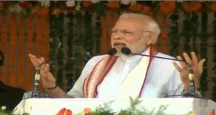 We believe in commitment, not confusion: Modi