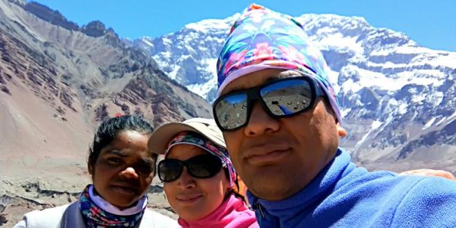 Odisha's Swarnalata Dalai accomplishes Mission Everest 2018