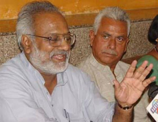 Professor Ganeshi Lal appointed Odisha Governor