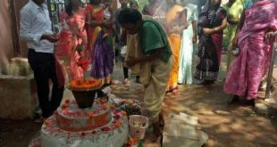 SUH women celebrate 'Savitri' in Odisha