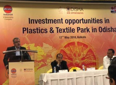 Odisha organises investors meet in Kolkata