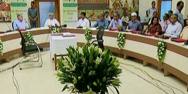 Odisha govt signs MoU with Tata Trust to set up Cancer Treatment and Research Hospital in Bhubaneswar
